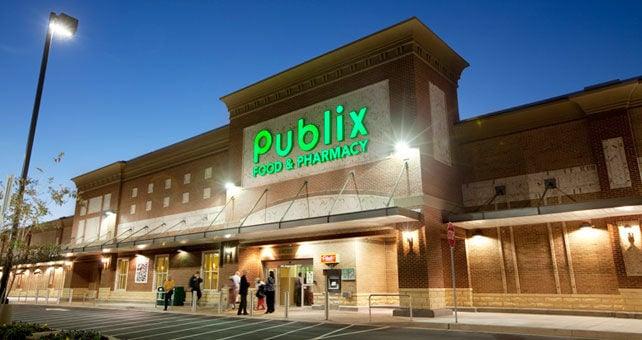Tullahoma gets Publix supermarket