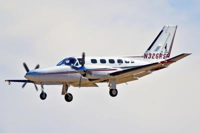 Plane crash kills two in Franklin County