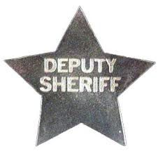 Former Coffee County deputy faces lawsuit