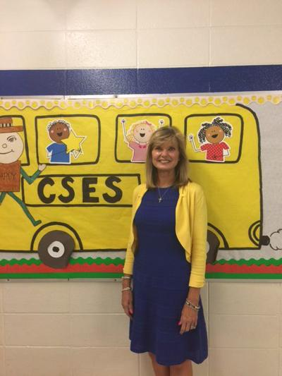 Local guidance counselor receives state fellowship