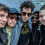 Wild and dirty times in the USA – Low Cut Connie