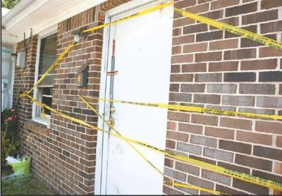 SEPT. 8, 2010 – CHS graduate dies in apartment fire
