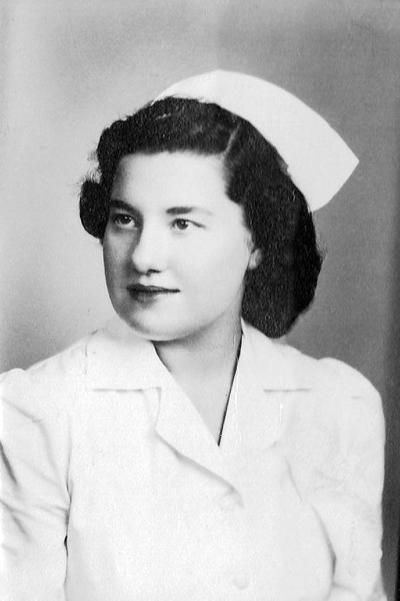 Cadet Nurse Corps
