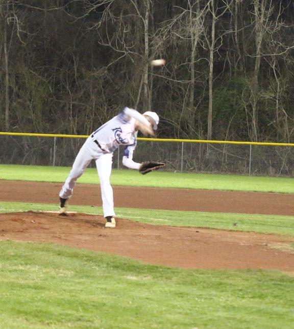 MONDAY SPORTS ROUNDUP:  Westwood baseball, CMS softball pick up wins