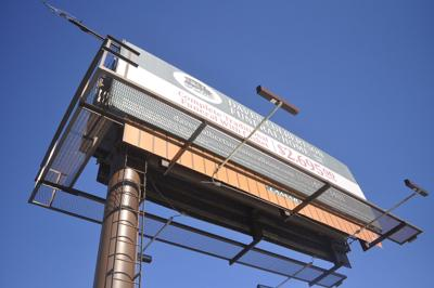 BOMA votes to allow larger billboard in the city