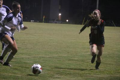 CHS soccer falls to Franklin