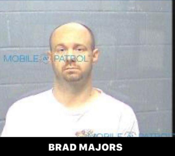 Brad Majors