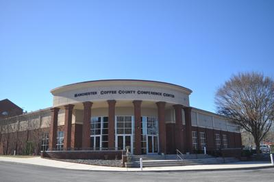 County commission finalizes decision to allocate hotel tax revenues for conference center