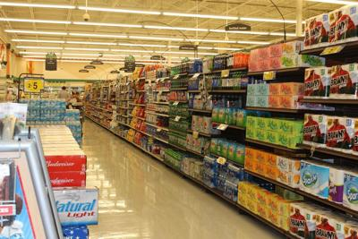 Kroger to require shoppers to wear masks