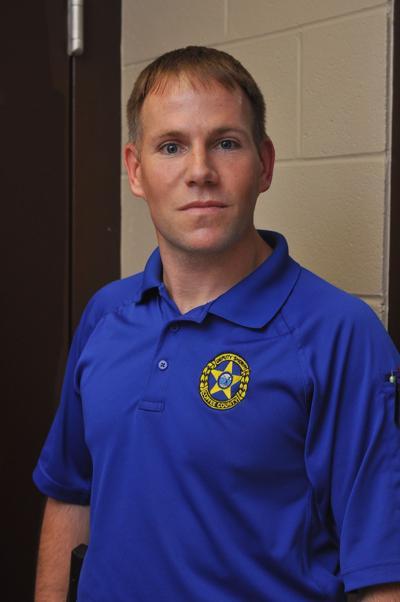 Corporal Sean McLaughlin