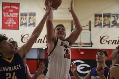 CHS Red Raiders can't hold on against Lawrence County