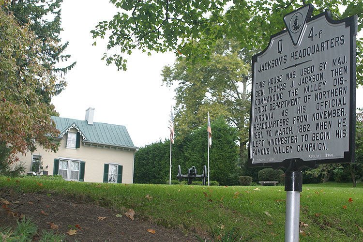 New name, new plans for Civil War museum in Winchester, Va.