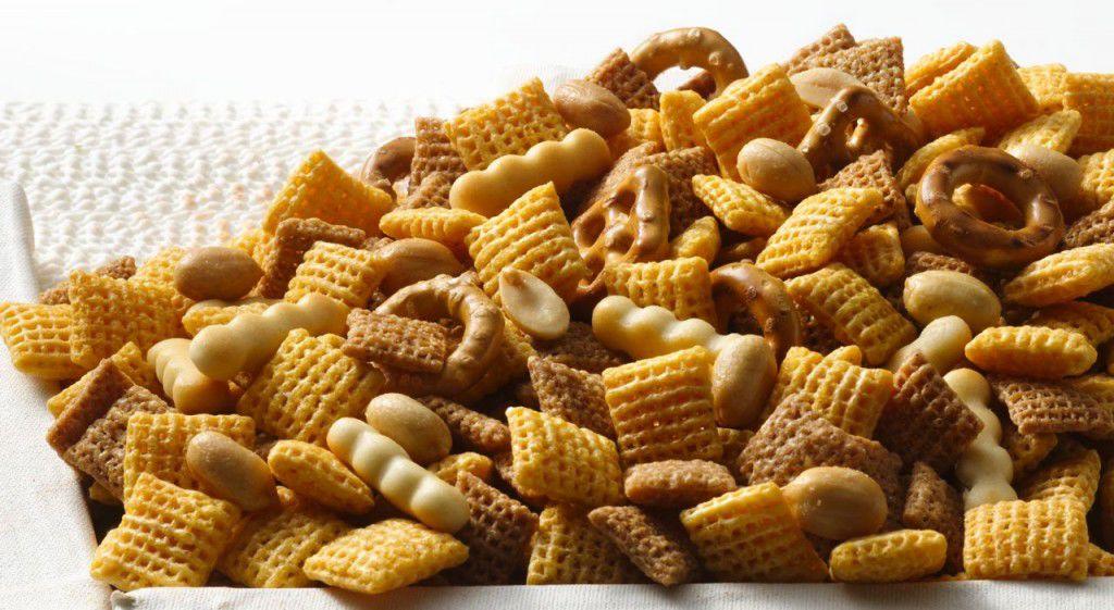 Savor the flavor not calories this season