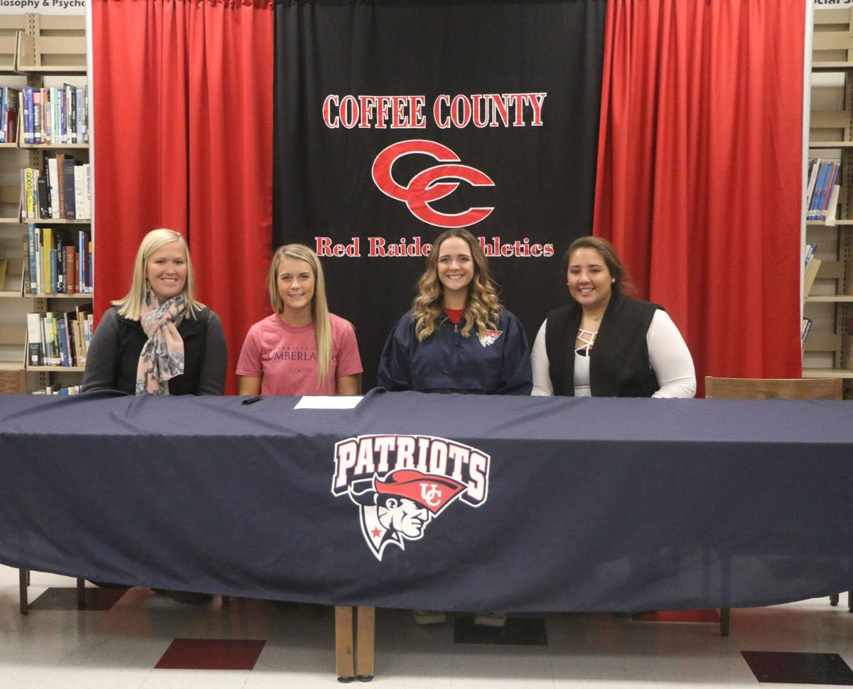 From Lady Raiders to Patriots