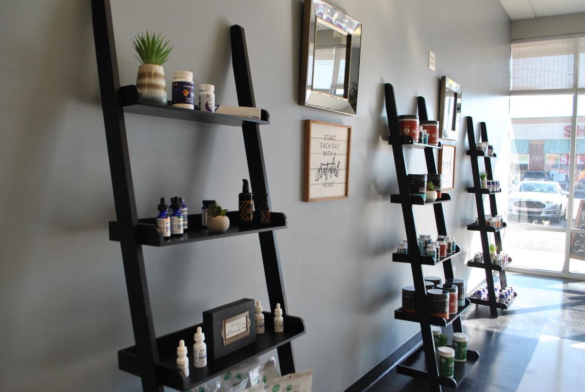 Nature's Elite store