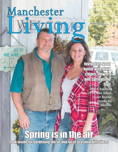 Manchester Living Cover Spring 2019
