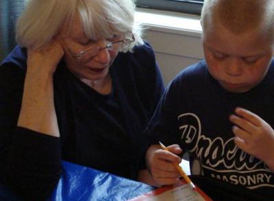 Non Profit Spotlight: All God's Children provides afterschool spot for homework help