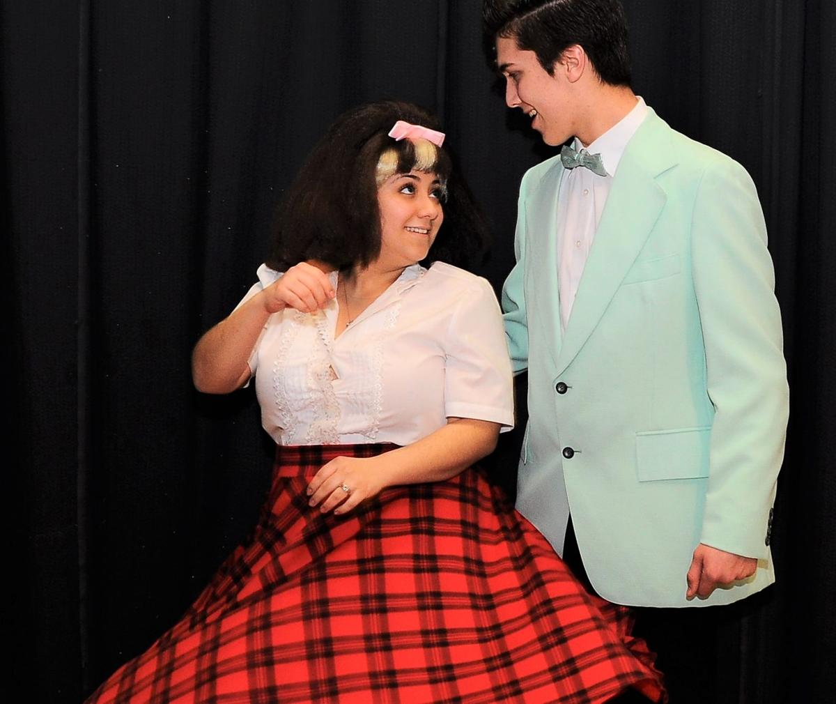 High School nets largest cast yet in 'Hairspray' production