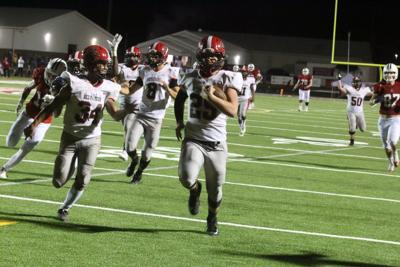 Red Raiders fall to Cavaliers in final moments