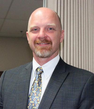 Charles Lawson Director, Coffee County Schools
