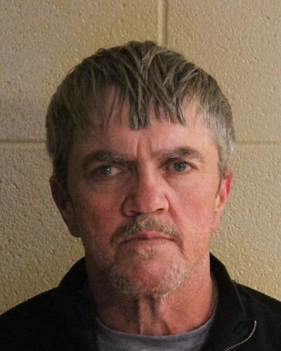 Lawmen look for Timothy Nunley of Tracy City