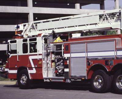 City set to buy fire truck, three police vehicles