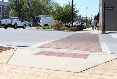 City to spend $2.8 million to become ADA compliant