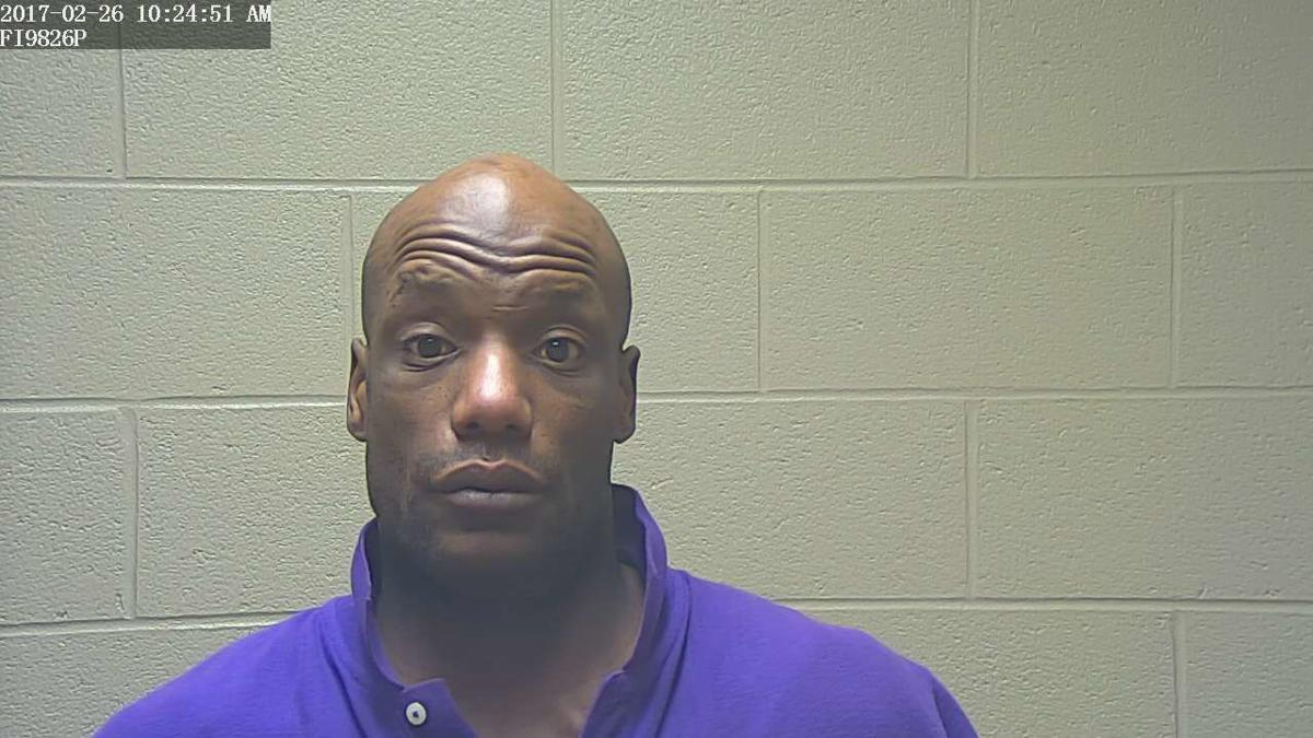 Drug bust made after traffic stop in Manchester | Local News