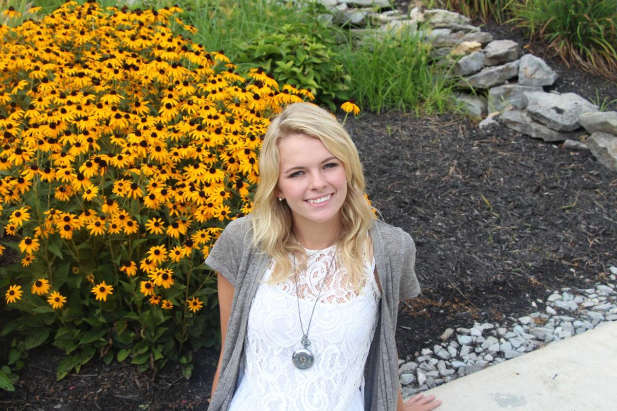 CHS STUDENT OF THE WEEK: Baylee Nester
