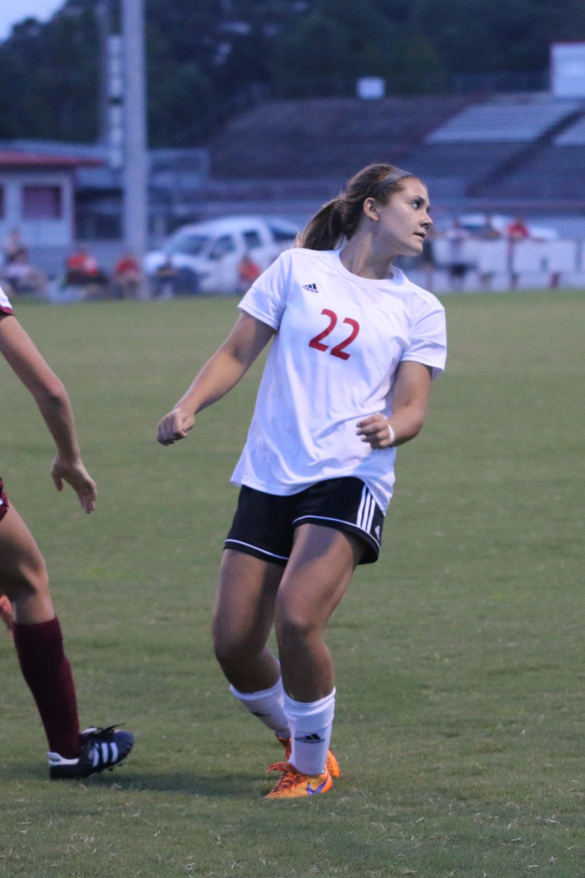 TUESDAY SPORTS ROUNDUP: CCHS soccer stops Warren County; CCHS volleyball remains unbeaten in district