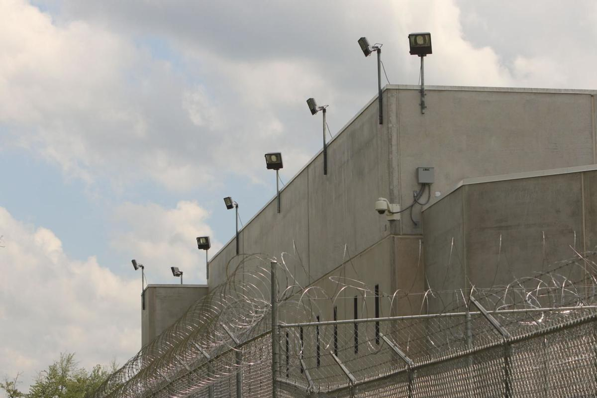 Jail - Tullahoma photo