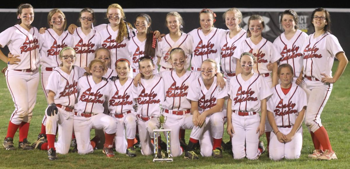 CCMS battles out of loser's bracket; Lady Raiders fall in title game