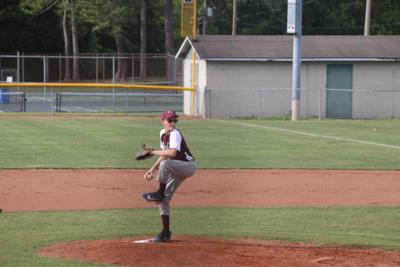 First Vision defeats Peoples in 12U matchup