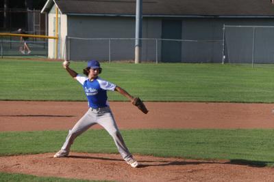 Clower Automotive overcomes First Vision in 12U matchup