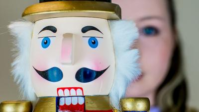 Manchester 'Nutcracker' leaps to stage with lots of new faces in early December