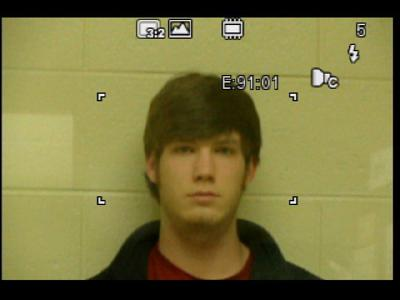 Tullahoma police chief's son facing drug charges