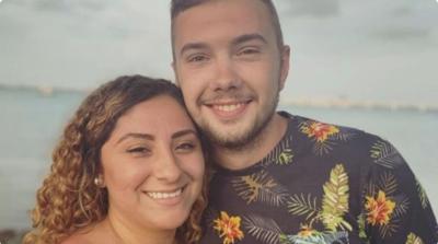 Phillip Jordan Stevens (Age: 23) was the male hostage killed Sunday afternoon