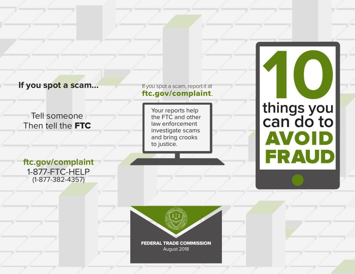 Avoid the Fraud