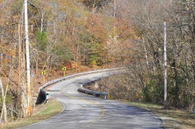 Rutledge Falls Bridge maintenance begins Sunday