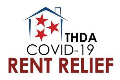 $458 million COVID-19 Rent Relief available
