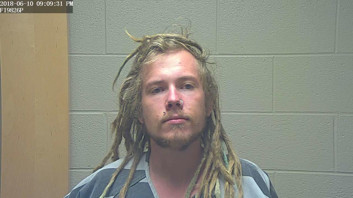 Two arrested at Bonnaroo for possession/sale of drugs | Local News