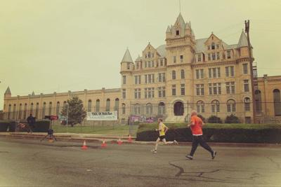 Dept. of Corrections to host 'Green Mile' run