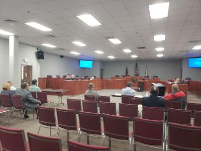 County: 911 fees should cover payroll at the communications center, not local taxpayers