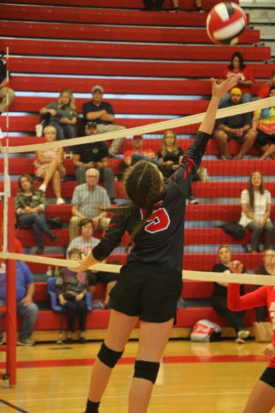 CCMS defends home court against North