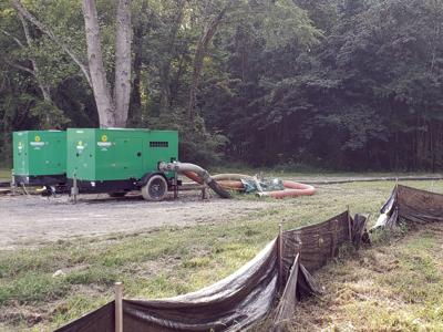 City ends contract with J&H after company allows 1.8 million gallons sewage spill