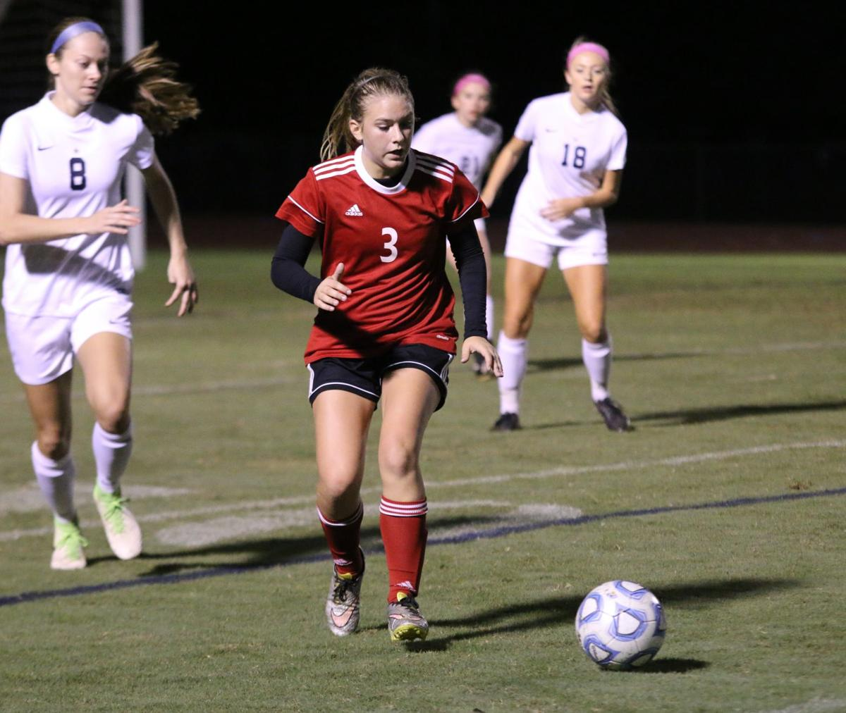 TUESDAY SPORTS ROUNDUP: Siegel upends Coffee County in soccer region semifinal