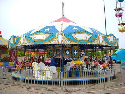 FOP carnival