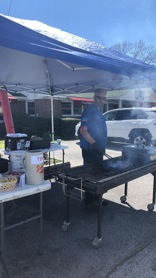 Local business opens brat stand
