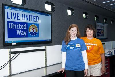 Area United Way gets $25,000 STEM grant