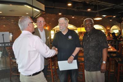 O'Charley's restaurant  veterans
